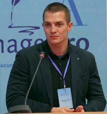 Alexandru Timiș, Public Affairs Director, Asociația Patronală a Industriei de Software şi Servicii din România (ANIS)