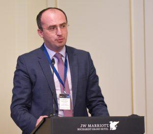 Dr. Marius Geantă: Inovația, un job cu normă întreagă