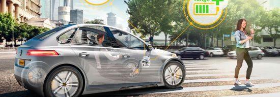 Inginerii ieşeni de la Continental, angrenaţi în dezvoltarea unui sistem de frânare a autovehiculelor care reduce emisiile de CO2