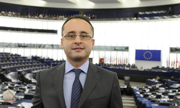 Cristian Bușoi: Digitalizarea sistemului medical, cu garantarea confidențialității și securității datelor pacienților, este o prioritate