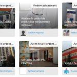 """Un antreprenor român a creat """"puntea"""" directă între donatori şi spitalele în care lipsesc materiale. Cum funcţionează platforma online gratuită"""