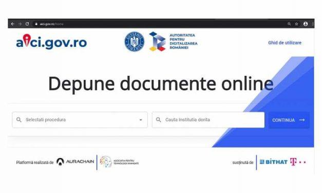 Guvernul a lansat platforma aici.gov.ro, unde pot fi înregistrate solicitările pentru şomajul tehnic