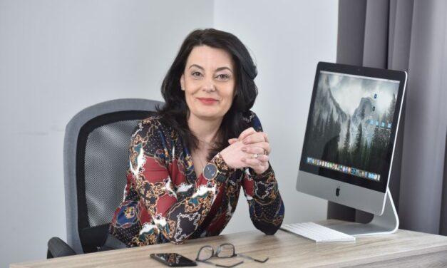 Gabriela Mechea, Director Executiv, ANIS: Digitalizarea trebuie transformată într-o strategie coerentă, pe termen lung