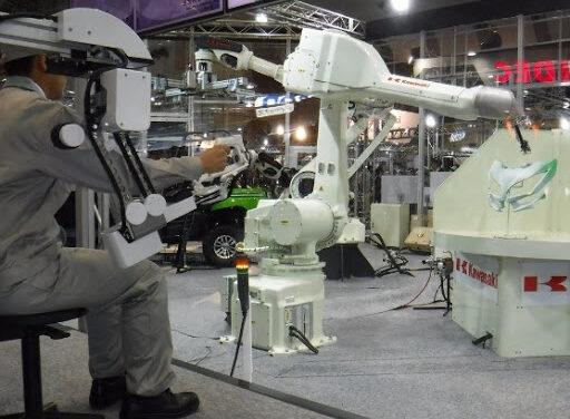 România se află sub media globală la automatizare, cu 15 roboţi industriali la 10.000 de lucrători