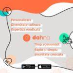 Aplicația românească de nutriție DAHNA vrea să depășească 100.000 de utilizatori în 2 ani