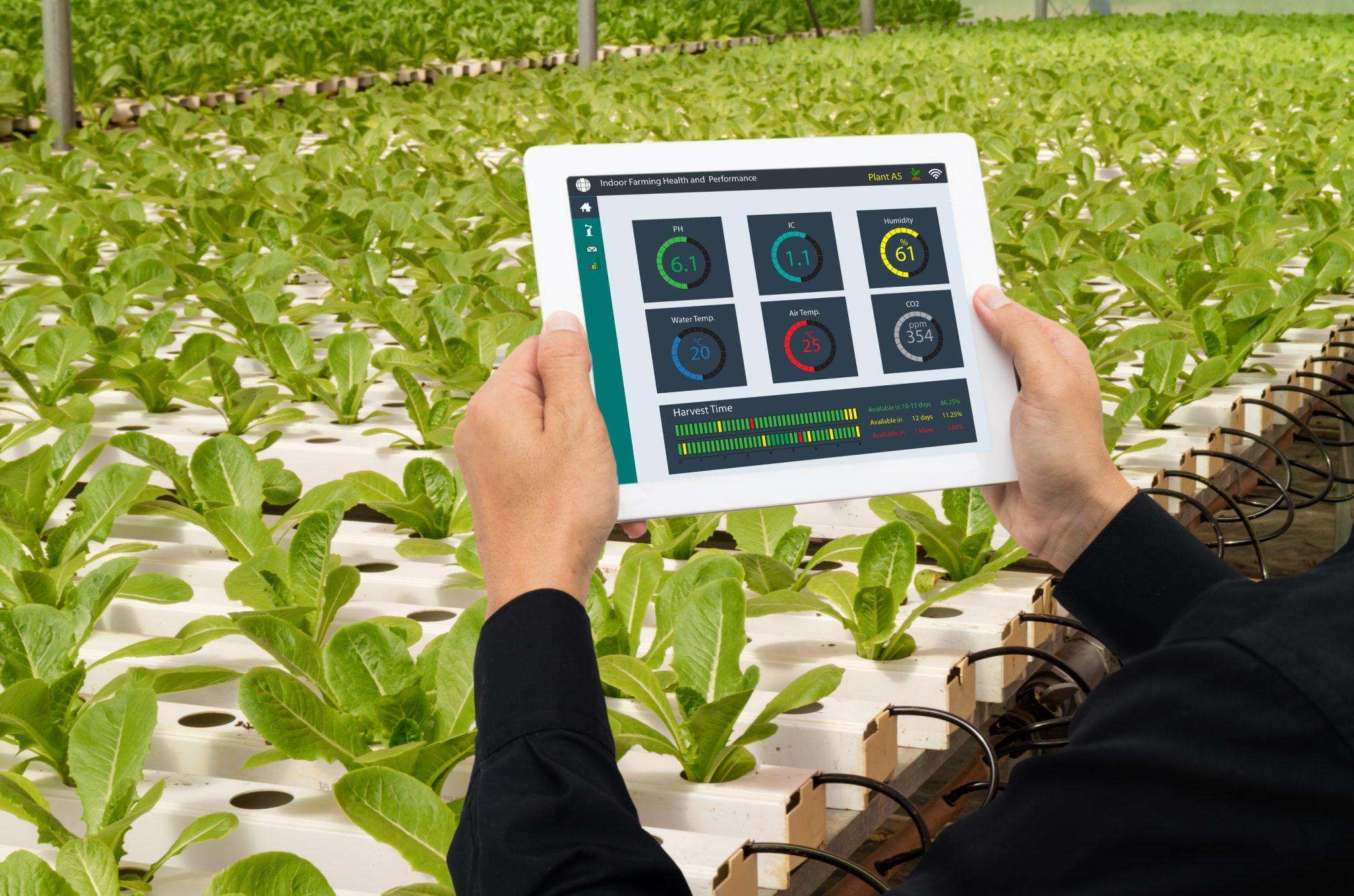 Startup-ul Mobile Control lansează un sistem smart al serelor prin smartphone