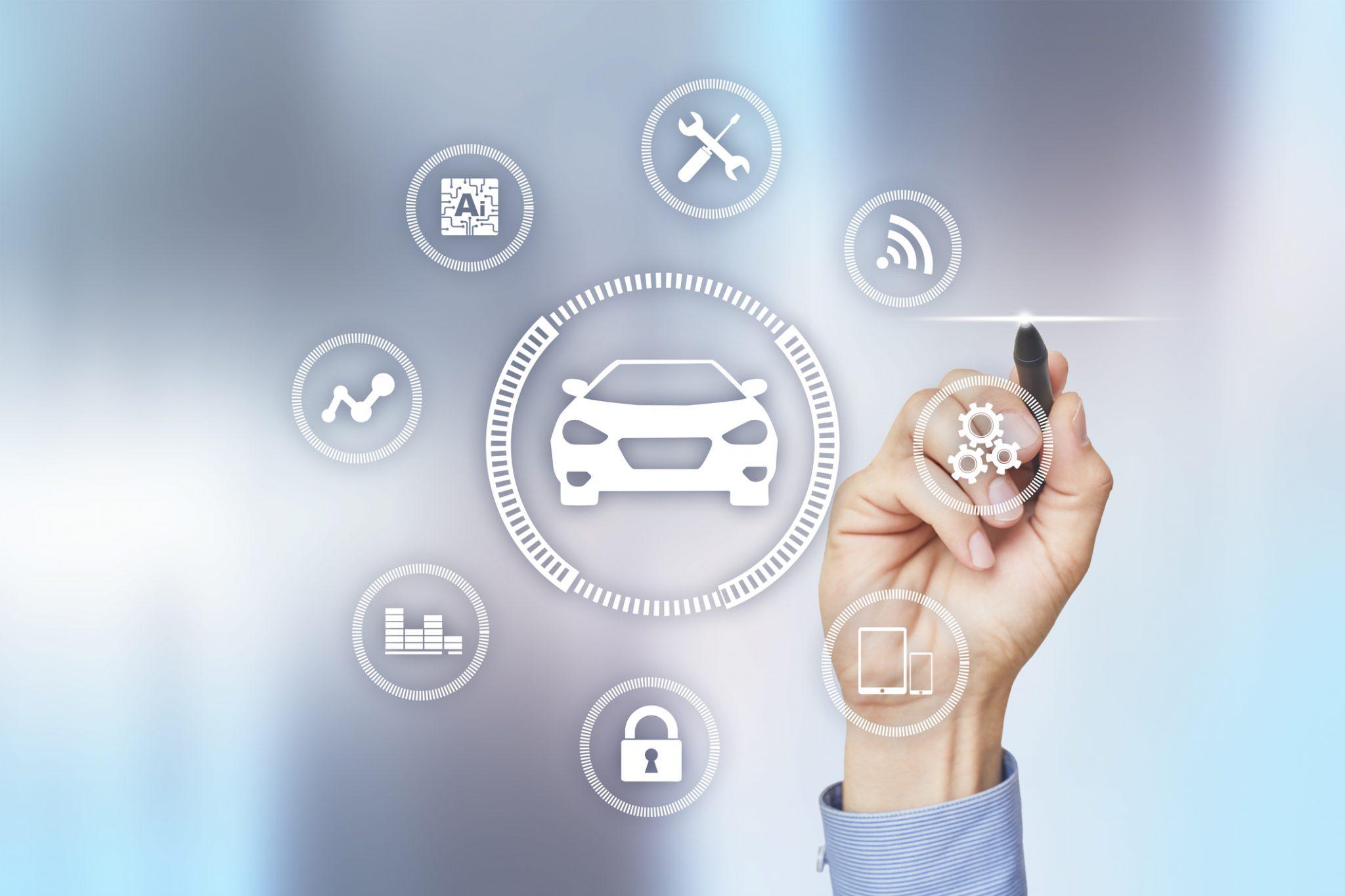 """Universitatea """"Gh. Asachi"""" din Iași, implicată într-un proiect internațional de Inteligență Artificială în automotive"""
