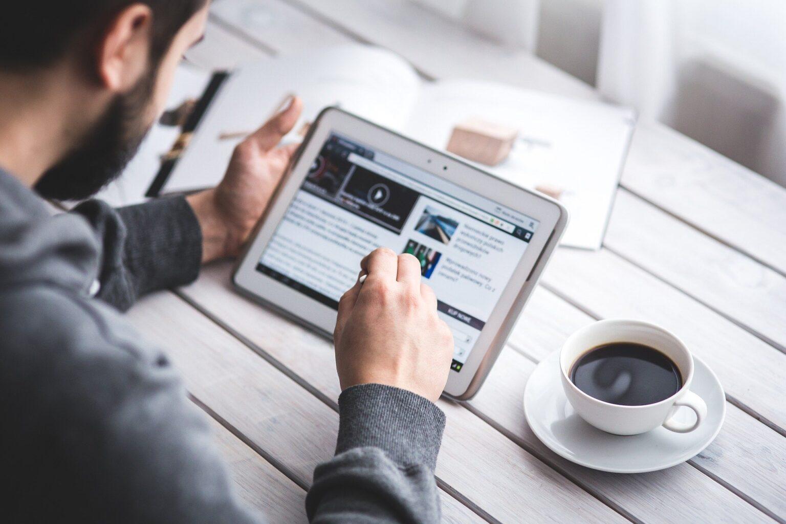 Cristian Gîlmeanu, Managing Director, Wing Leading Edge: Cu aplicația WingSign, poți avea documente cu valoare juridică, generate virtual, fără printare și semnare