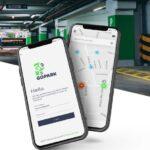 GoPark, noua aplicație care simplifică administrarea parcărilor