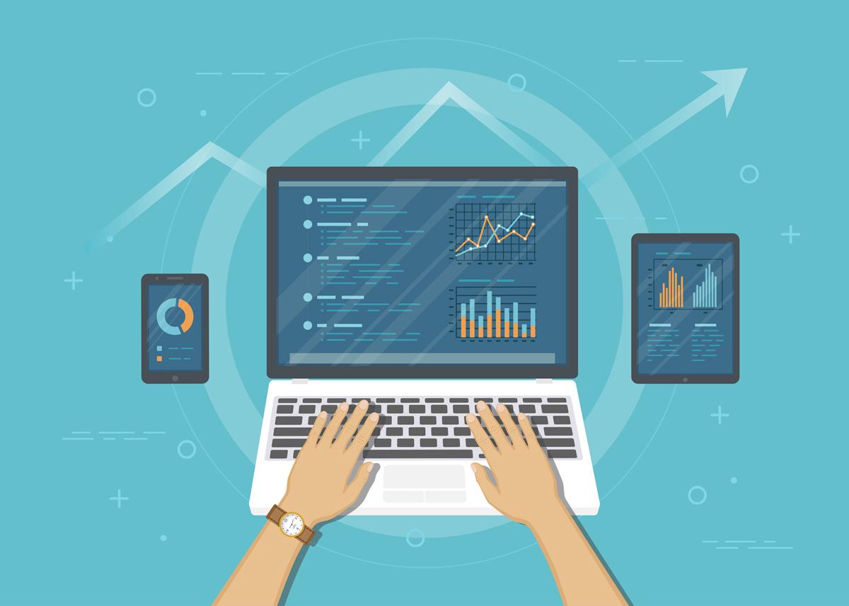 Aplicație pentru automatizarea raportărilor privind impozitul pe profit
