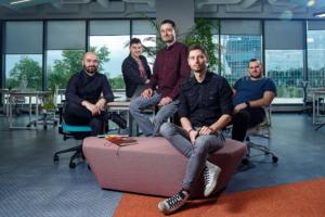 Skanska implementează platforma de prezentare virtuală a startup-ului Bright Spaces