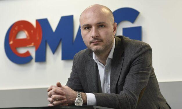 eMAG lanseaza o aplicație de promovare a produselor, dedicată partenerilor