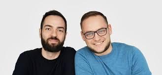 Sergiu Biriș și Andrei Dunca lansează un nou proiect de tehnologie
