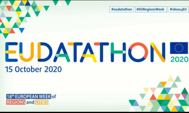 Proiectul românesc Digital Dryads, printre câştigătorii concursului EU Datathon 2020
