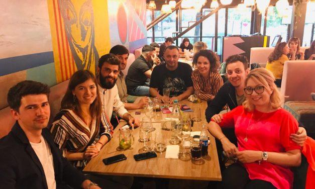 Jobful, startup românesc care își propune să schimbe procesul de recrutare, caută finanțare prin SeedBlink