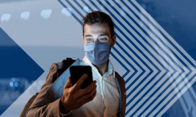 Verificarea digitală a sănătății, complet integrată în sistemele companiilor aeriene sau aeroportuare, accelerează check-in-ul pasagerilor