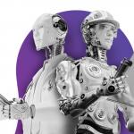 Un sfert dintre IMM-urile din România au nevoie de roboţi software inteligenţi pentru digitalizarea activităţii