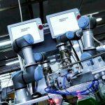 Potențialul automatizării cu roboți colaborativi în industria farmaceutică și chimică