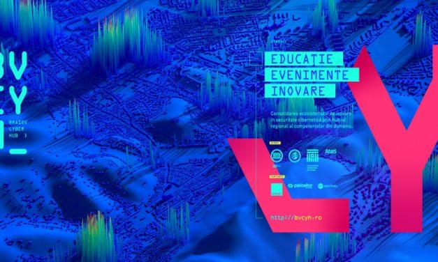 Bv-CyH – Hub de securitate cibernetică lansat la Brașov