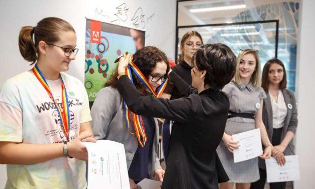 Technovation, competiția fetelor pasionate de tehnologie