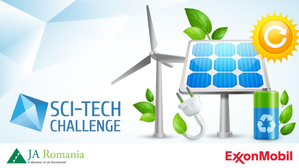 Elevii europeni dezvoltă cunoștințele STEM și aduc soluții pentru gestionarea și reciclarea deșeurilor