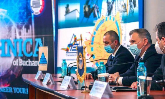 Transelectrica și Universitatea Politehnică din București vor înființa primul laborator digital din România