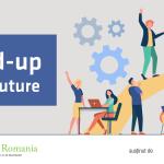 Junior AchievementRomâniaîn parteneriat cu Facebooklansează proiectulBuild-up Your Future, un program de orientare profesională pentru elevi